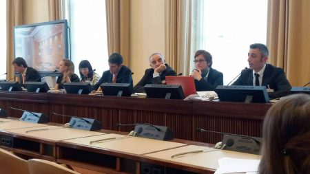 UNECE Regional Forum on Sustainable Development SDGs2030 – Geneva