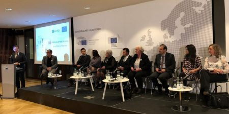 ICMP – Profiles of the Missing: Syrian Responses Berlin EU Commission 10.12.2018